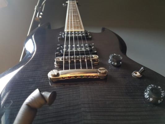 ESP LTD Viper 1000 Deluxe