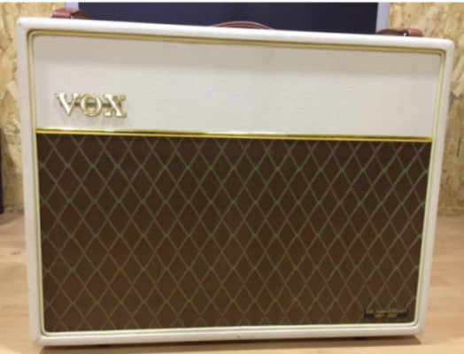 Vox AC30 Heritage 50th Anniversary+ flight case