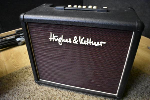 Hughes & Kettner Edition Tube