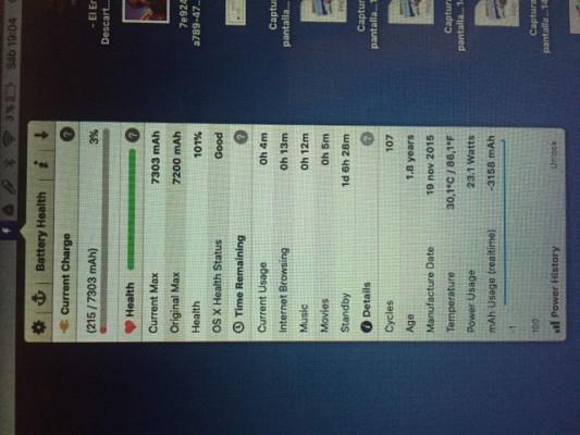 """Macbook Air 13"""" (finales 2010)"""