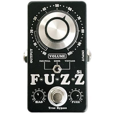 Mini fuzz King of tone