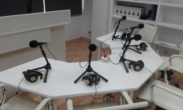 Emisora de radio completa