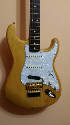 Fender Stratocaster Classic '70 - NEGOCIABLE