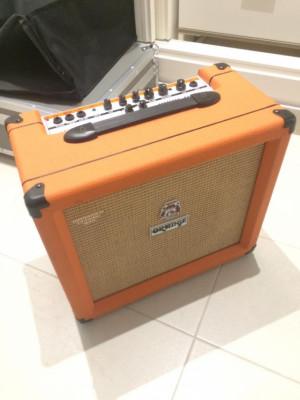 Orange CR35LDX con funda (rebajado)