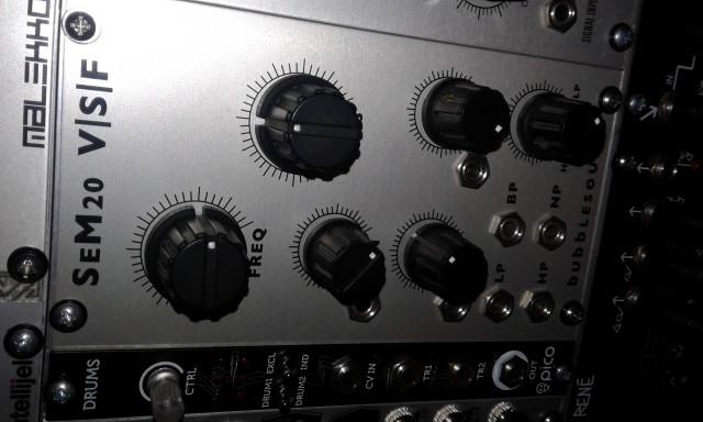 Bubblesound SeM20