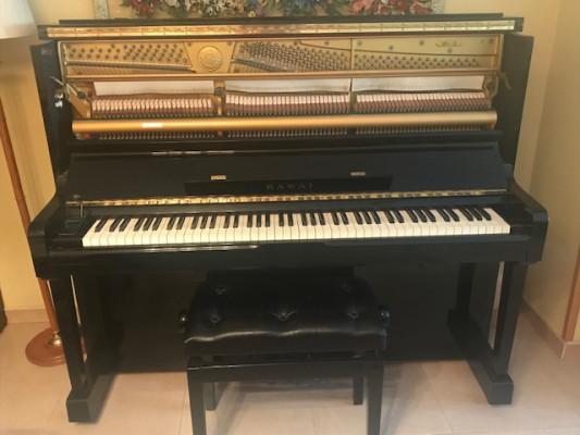 Piano Kawai X0-2