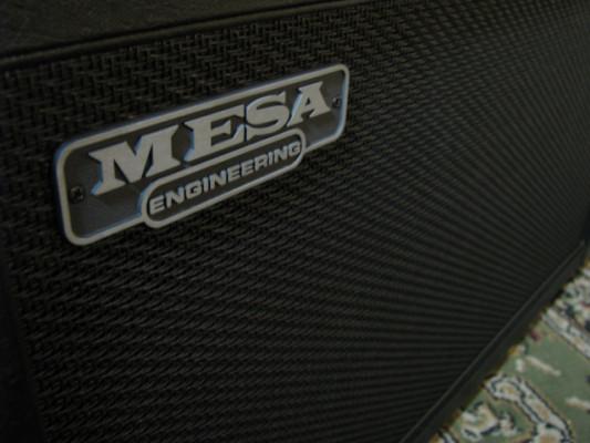 Mesa Boogie Rectifier 2x12 Roadster