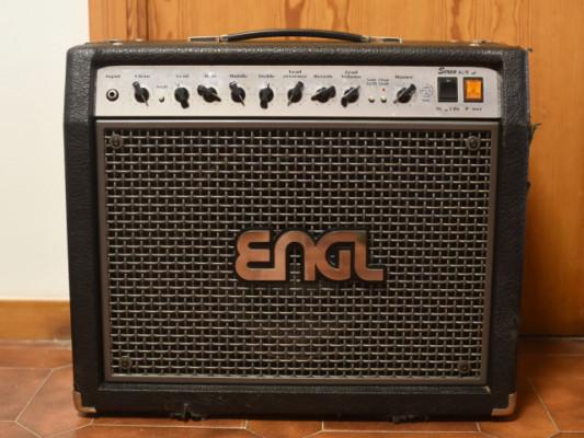 Engl Screamer 50w Combo oferta !!!