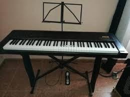 Piano Korg New SG 1