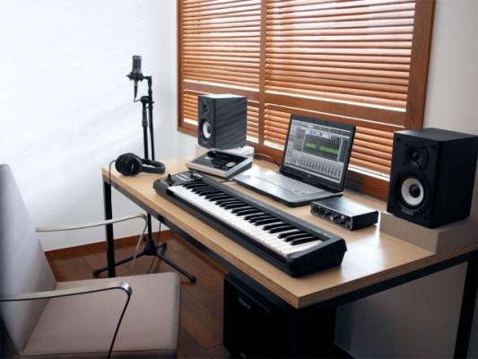 Interface de Audio Roland - QUAD-CAPTURE USB 2.0