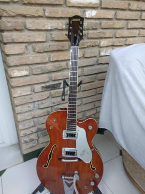 Guitarra Gretch -Mod.6122