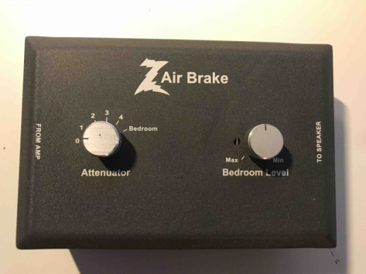 Atenuador Dr. Z Air Brake
