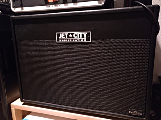 JET CITY AMPLIFICATION 24S+