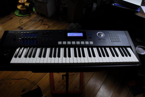 Kurzweil PC3LE61+ Pack