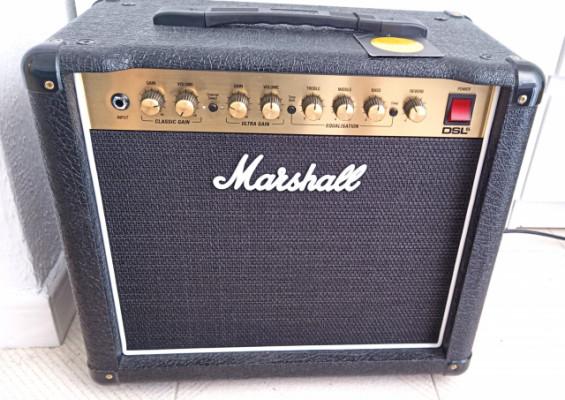 Marshall DSL5 CR