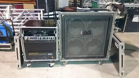 Hardcase ENGL 412