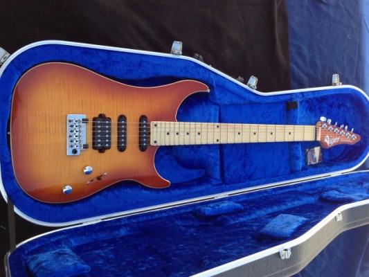 Vigier excalibur ultra blues Amber NUEVA CAMBIO