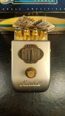 Marshall Guv`Nor 2 Plus