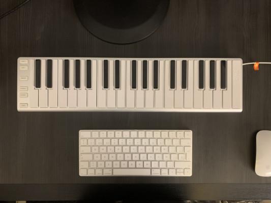 Teclado MIDI CME xkey 37