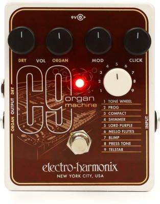 EHX Electro Harmonix C9