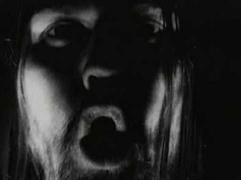Vocalista death metal