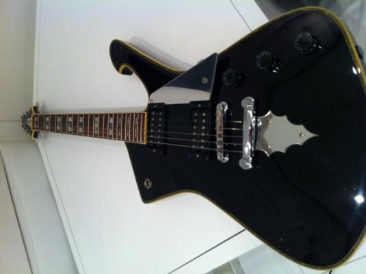 Guitarra NUEVA!!... GAMA ALTA Ibanez PAUL STANLEY PS 10-2