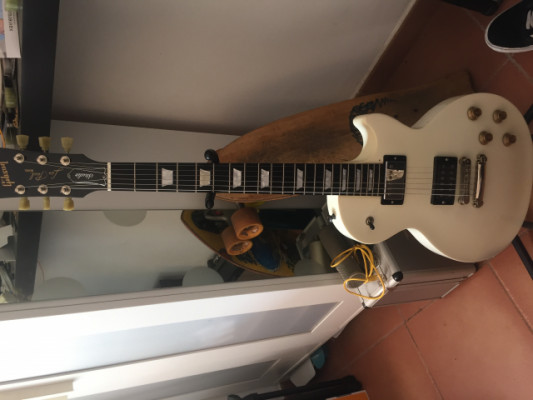 Cambio Gibson Les Paul Studio