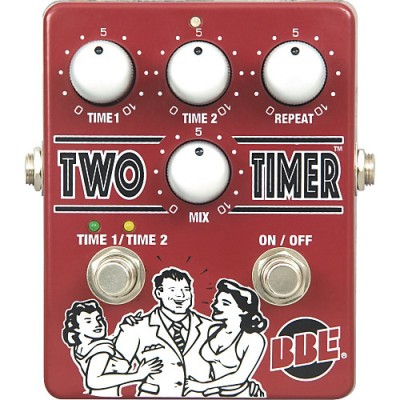 BBE Two Timer Delay (negociable)