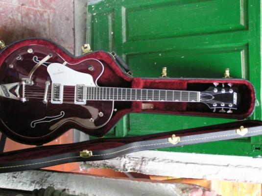 Gretsch Tennessee Rose ,como nueva de Zurdos !!!Gretsch Tennessee