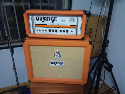 RESERVADO Orange TH-30
