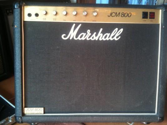 Marshall JCM 800 año 88