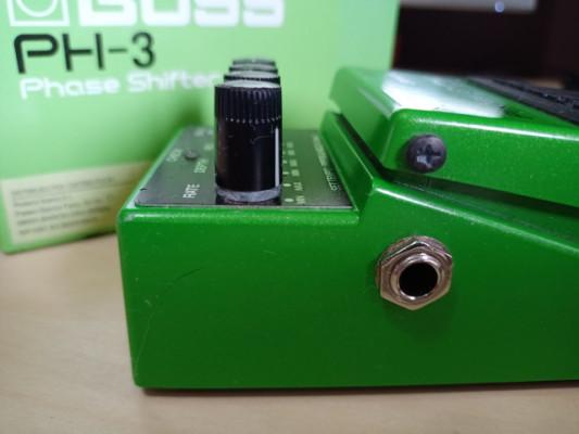 BOSS PH3 Phase Shifter