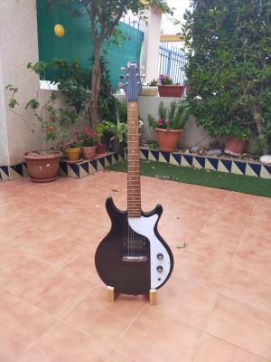 Guitarra 1986