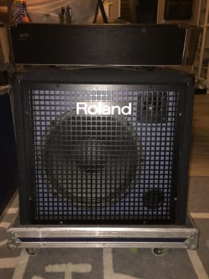 Amplificador teclado Roland KC 300