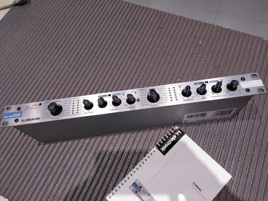 Compresor / Puerta TC Electronics C400XL