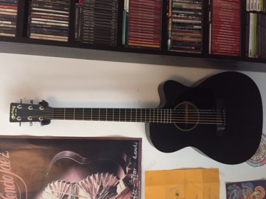 Martin 000CXE made in U.S.A (Ultimo Precio)