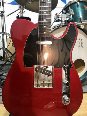Fender Classic serie 60 Telecaster (LOLLAR) 2008