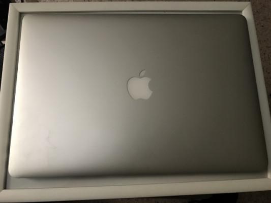 MacBook Pro Retina 15 Mediados 2015 Tope de Gama