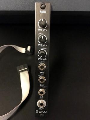 Modulo Erica Synths Pico Mixer