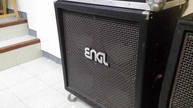 Pantalla ENGL PRO 4x12 V30