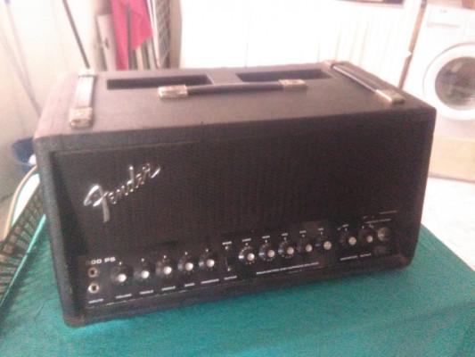 Cabezal de bajo Fender PS-300