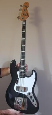 Fender Jazz Bass de 1974