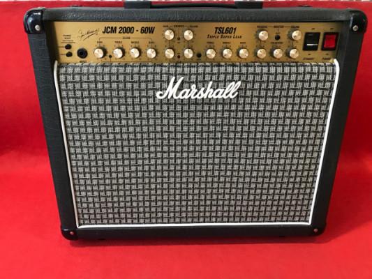 Marshall JCM 2000 TSL 601 1x12 Combo