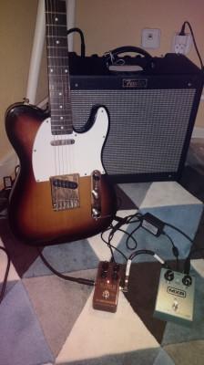 Fender Blues Jr III en perfecto estado! !!