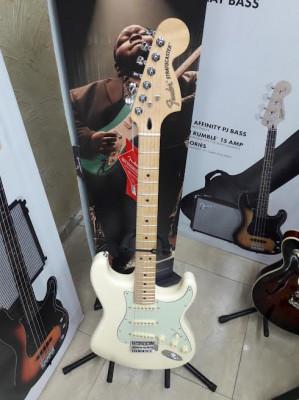Fender Deluxe Roadhouse Strt MN OWT