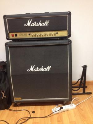Marshall JCM900 High Gain Dual Reverb