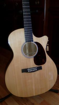 Guitarra Acústica Martin Gpcpa44