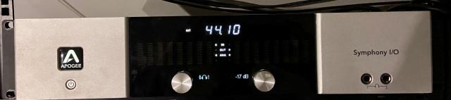 Apogee Symphony  24x8 Mk1