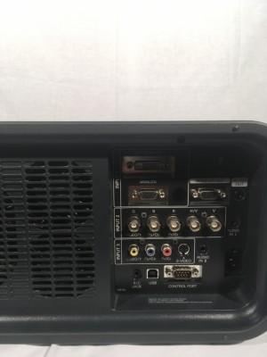 proyector Sanyo plc-xp 200l