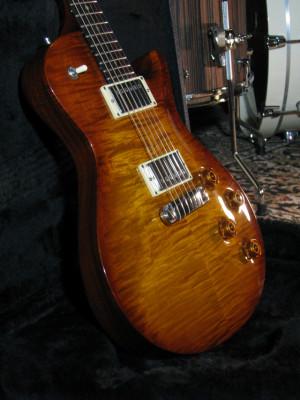 Guitarra PRS Singlecut (2003)